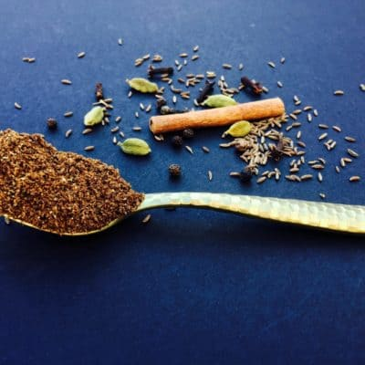Homemade 5-Ingredient Garam Masala