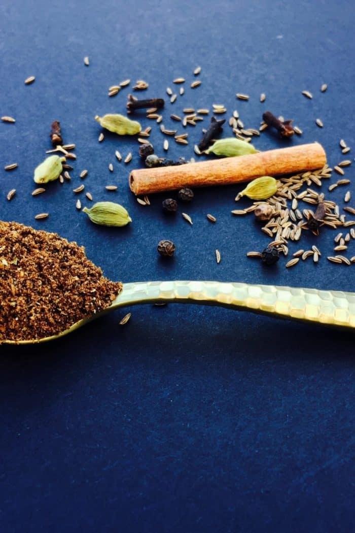 Homemade 5-Ingredient Garam Masala