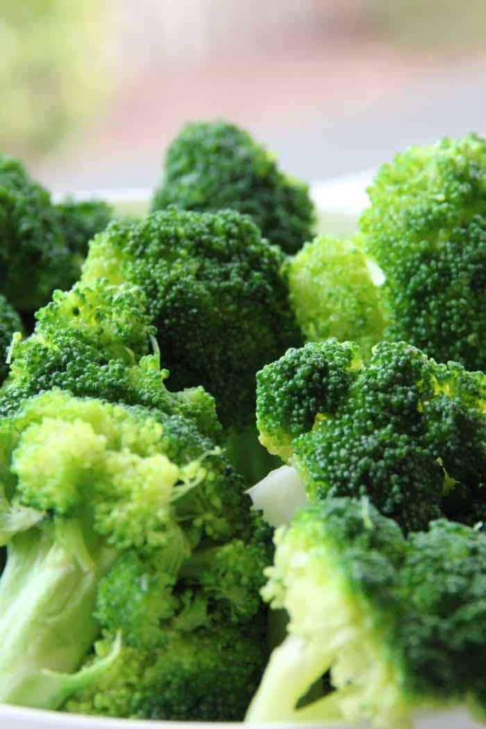 Broccoli and Tofu Cutlets
