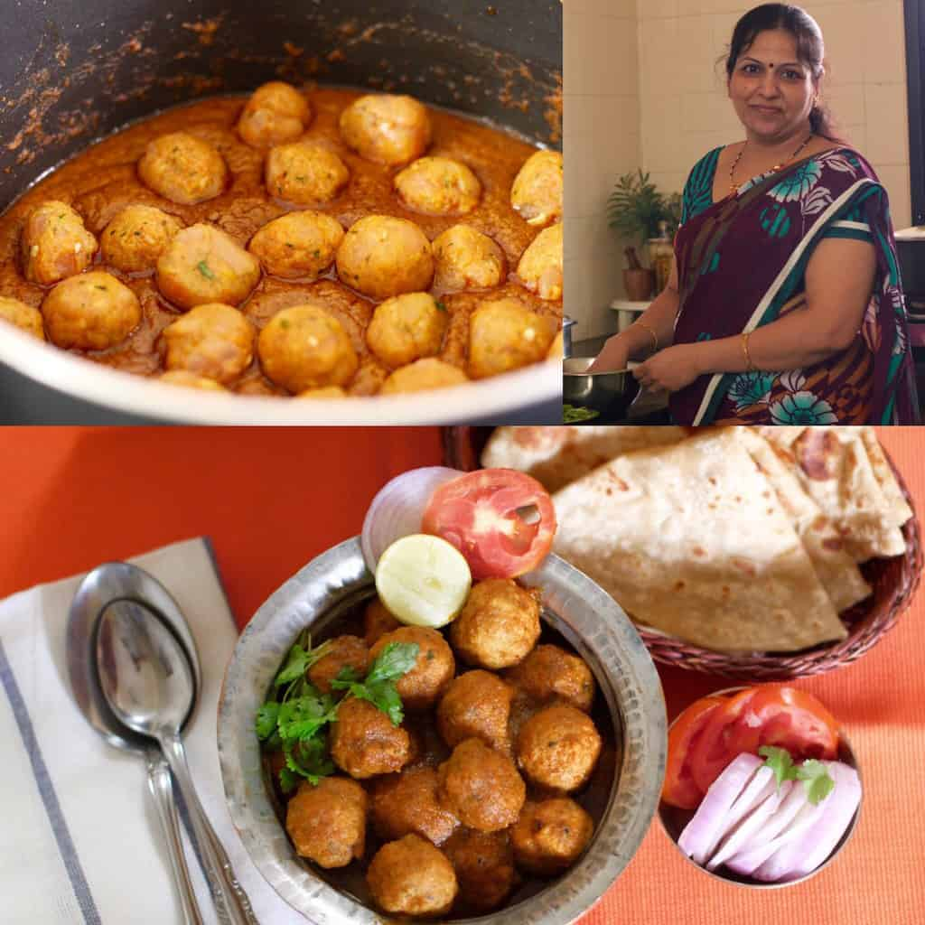 chicken-kofta-curry-india