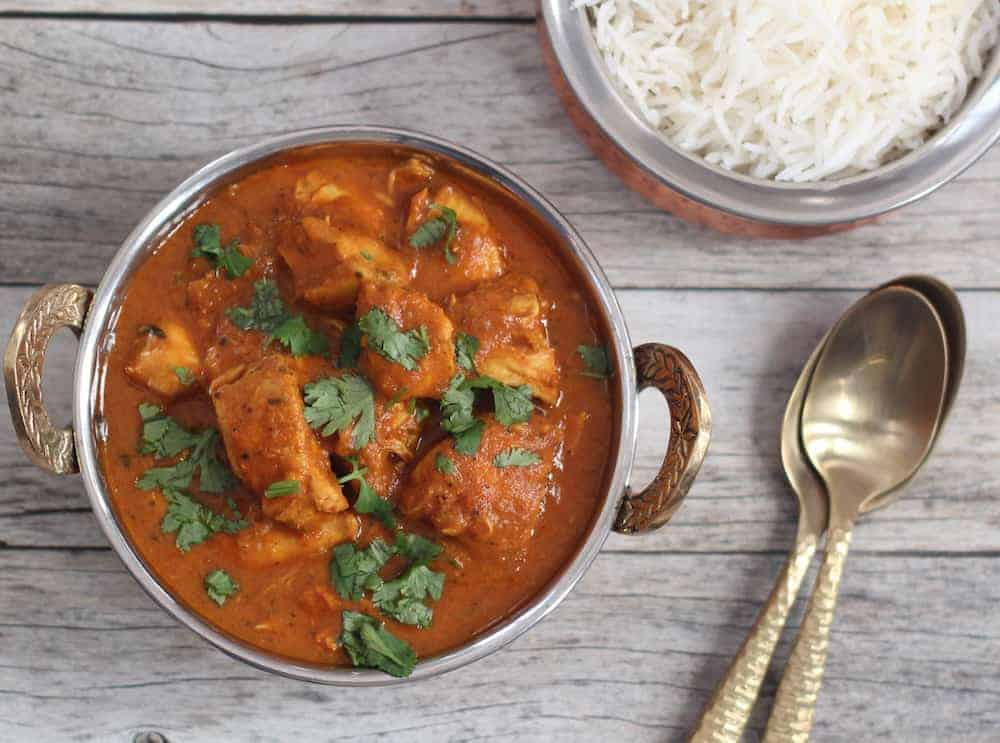 instant pot paleo butter chicken 1