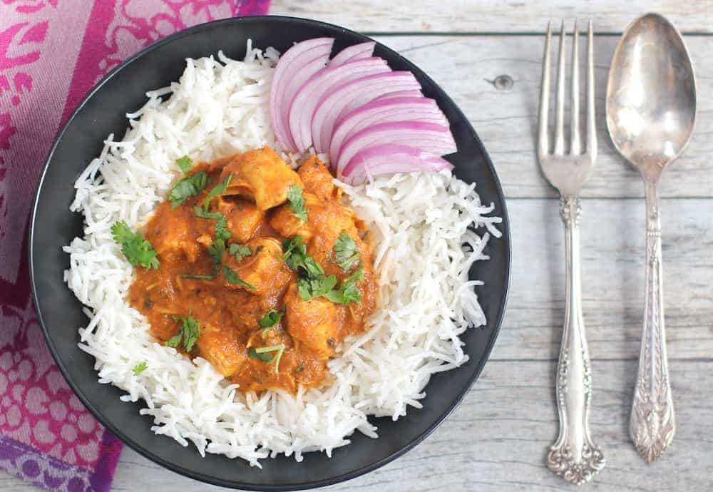 instant pot paleo butter chicken 2