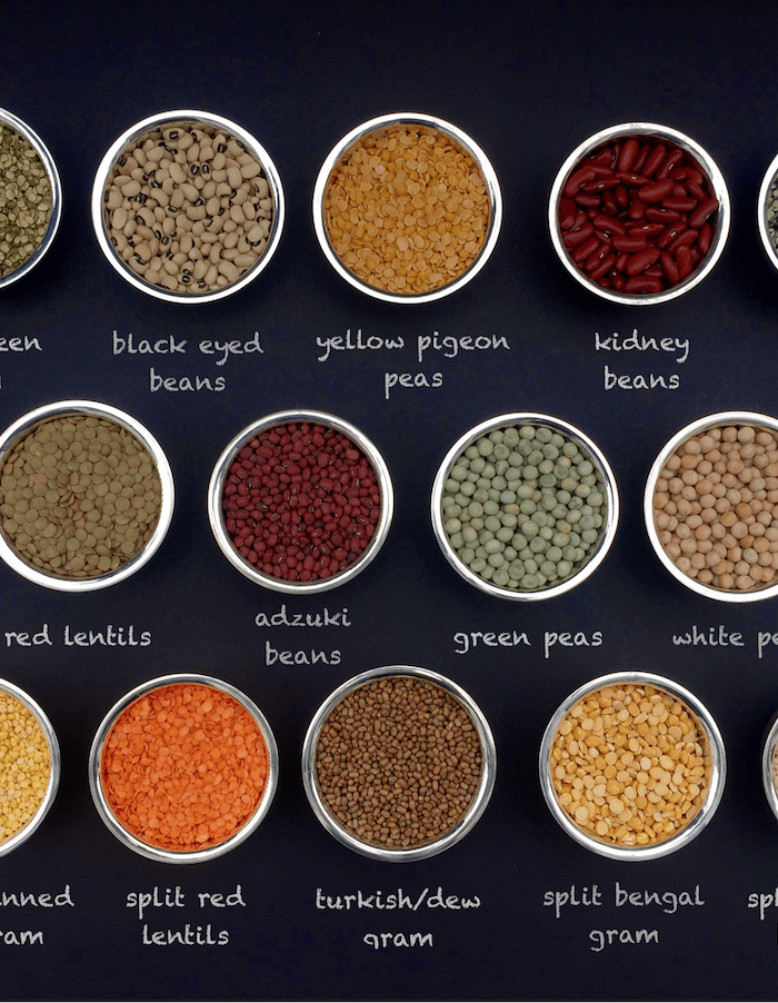 Indian Pulses – A quick guide to lentils, beans and peas