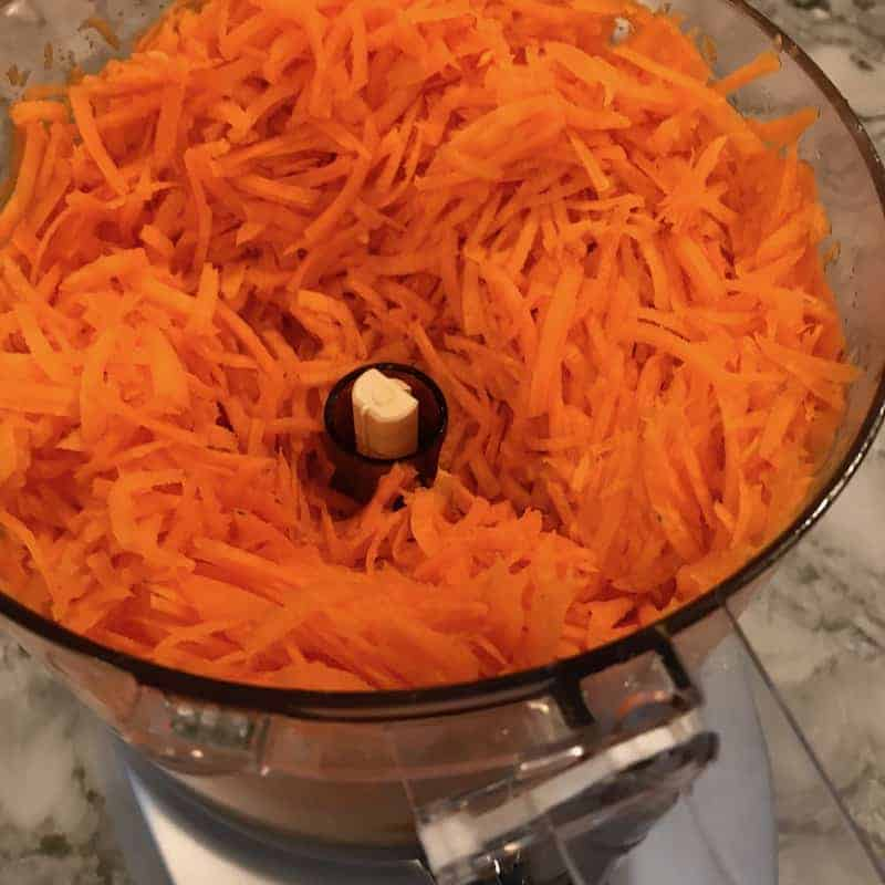 Carrot Halwa - Instant Pot - Ministry of Curry