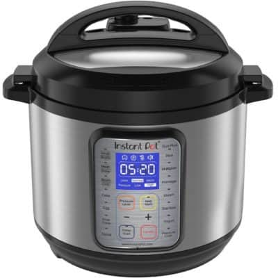 DUO 8 Quart 7-in-1