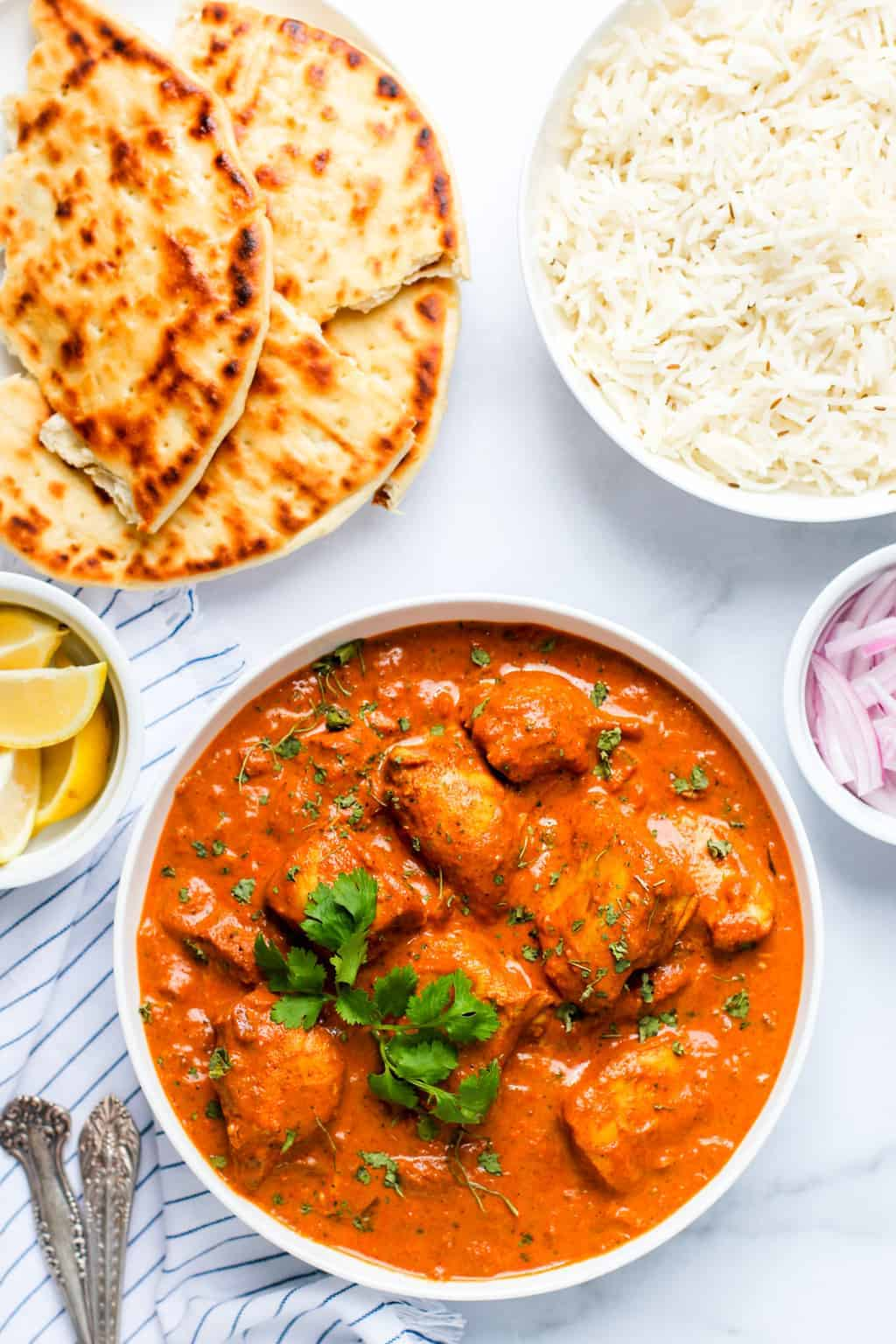 Slow Cooker Chicken Tikka Masala Ministry Of Curry
